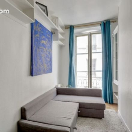 Rent this 1 bed apartment on 29 Rue Dauphine in 75006 Paris, France