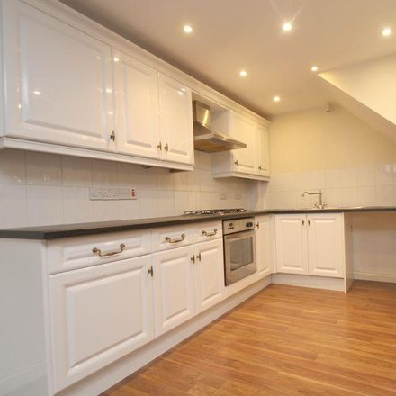 Rent this 3 bed house on Sanders Court in Tewkesbury GL20 5UF, United Kingdom