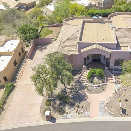 Rent this 5 bed house on 16012 North Nyack Drive in Fountain Hills, AZ 85268