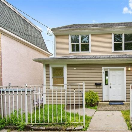 Rent this 3 bed house on 629 Belden Street in Peekskill, NY 10566