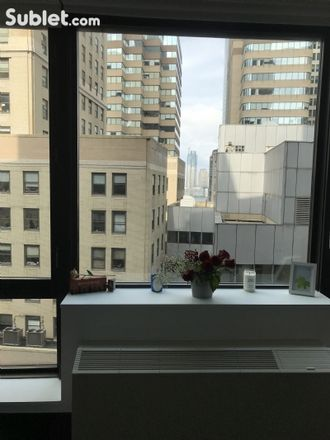 Rent this 2 bed apartment on 60 Broad Street in New Street, New York