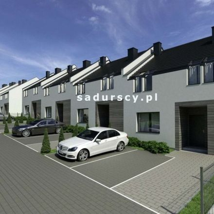 Rent this 3 bed apartment on Łąkowa 15 in 32-020 Wieliczka, Poland