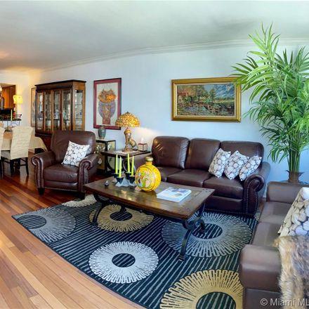 Rent this 2 bed condo on 5600 Collins Avenue in Miami Beach, FL 33140