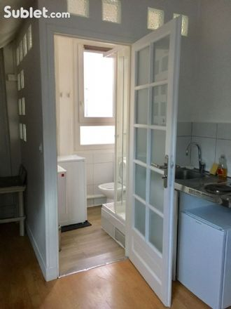 Rent this 1 bed apartment on Rue de la Chaussée d'Antin in 75009 Paris, France