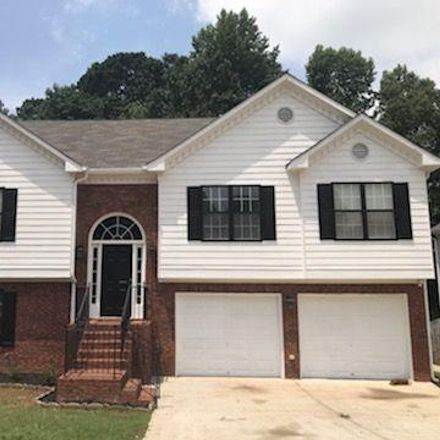 Rent this 5 bed house on Adams Lake Dr in Lawrenceville, GA