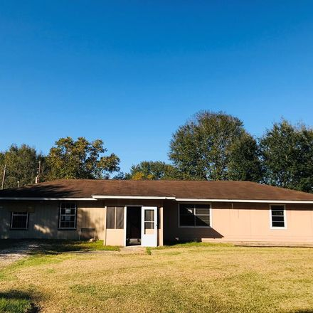 Rent this 2 bed house on 528 Cedar Road in Winnie, TX 77665