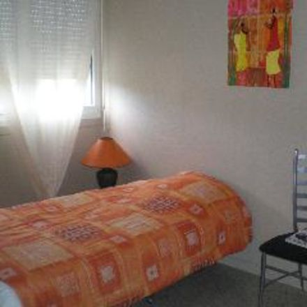 Rent this 2 bed apartment on 4 Rue Madame Merle in 34185 Montpellier, France