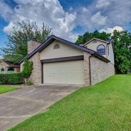 Rent this 4 bed apartment on 12622 Ashford Hills Drive in Houston, TX 77077