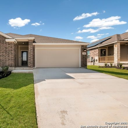 Rent this 4 bed house on Sonka St in Seguin, TX
