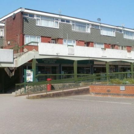 Rent this 0 bed apartment on Bettws Centre in Monnow Way, Newport NP20