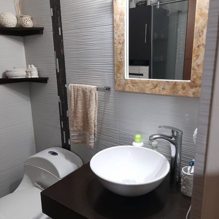 Rent this 1 bed apartment on Calle 114A in Localidad Suba, 111111 Bogota