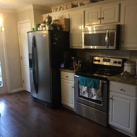 Rent this 1 bed room on 348 Hogan Way in Creek View, GA 30809