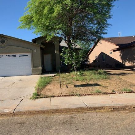 Rent this 3 bed house on East Udall Lane in San Luis, AZ