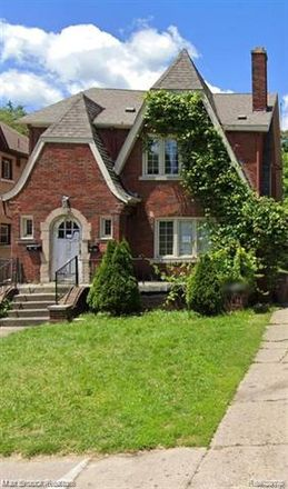 Rent this 0 bed duplex on 55 Waldo Street in Pontiac, MI 48341