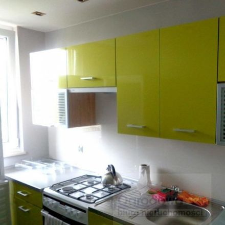 Rent this 2 bed apartment on Wieczorowa 9 in 03-602 Warsaw, Poland
