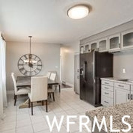 Rent this 5 bed house on E 550 S in Bountiful, UT