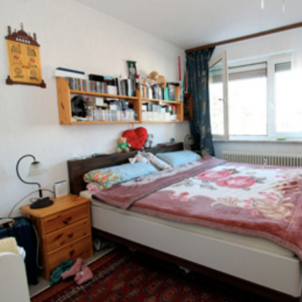 Rent this 2 bed apartment on Hohenstaufenring 1 in 67547 Worms, Germany