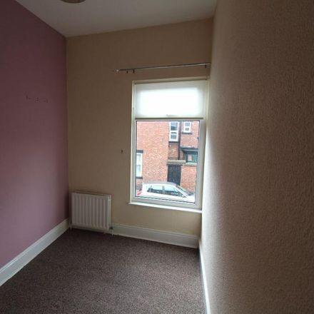 Rent this 3 bed house on Elmfield Terrace in Darlington DL3 6NA, United Kingdom
