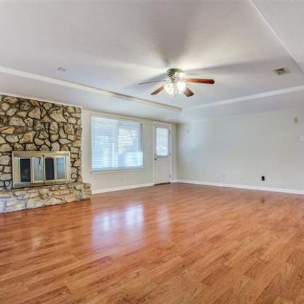 Rent this 3 bed house on 313 East Bethel School Road in Coppell, TX 75019