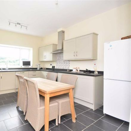 Rent this 4 bed house on Ochre Hill in Wellington Heath HR8 1LZ, United Kingdom