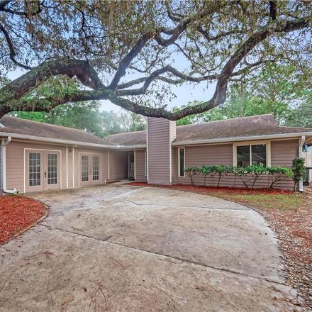 Rent this 4 bed house on 1240 Rolling Lane in Casselberry, FL 32707