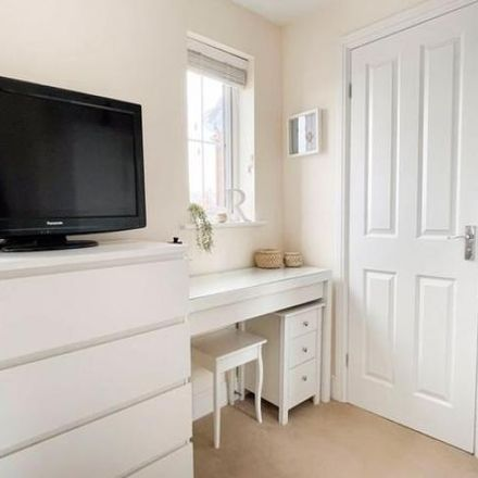Rent this 3 bed house on Coity CF35 6FU