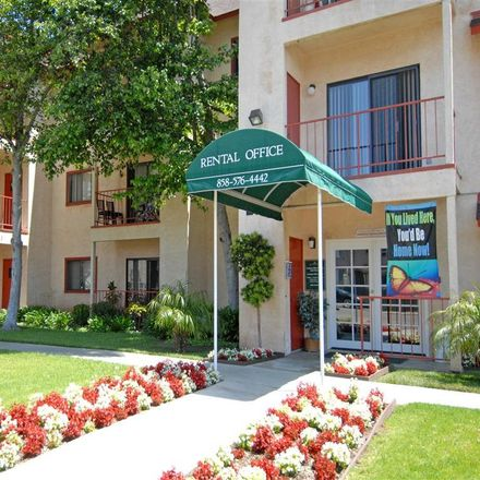 Rent this 2 bed apartment on 3271 Genesee Avenue in San Diego, CA 92111