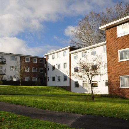 Rent this 2 bed apartment on Copperdale Close in Shinfield RG6 5SG, United Kingdom