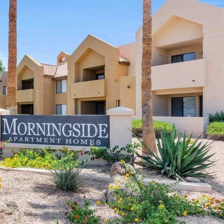 Rent this 3 bed apartment on East Via Linda in Scottsdale, AZ 85258