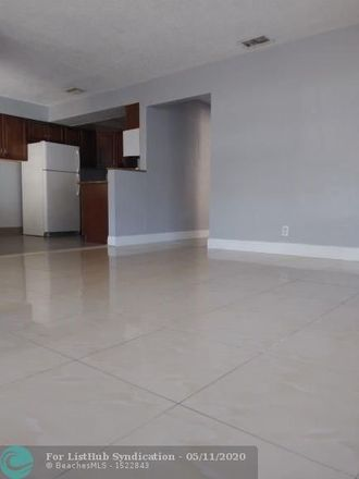 Rent this 2 bed duplex on NE 56th St in Fort Lauderdale, FL