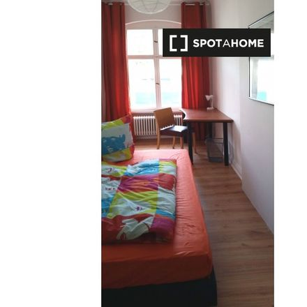 Rent this 5 bed apartment on Dreysestraße 13 in 10559 Berlin, Germany