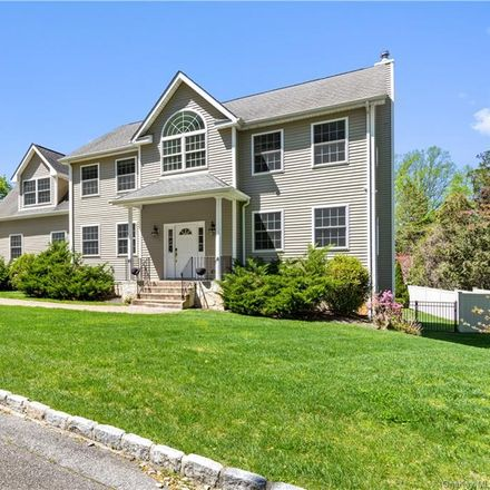 Rent this 4 bed house on 3197 Rocky Place in Lake Mohegan, NY 10547