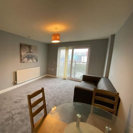 Rent this 2 bed apartment on Cypress Point in Leylands Road, Leeds LS2 7LB