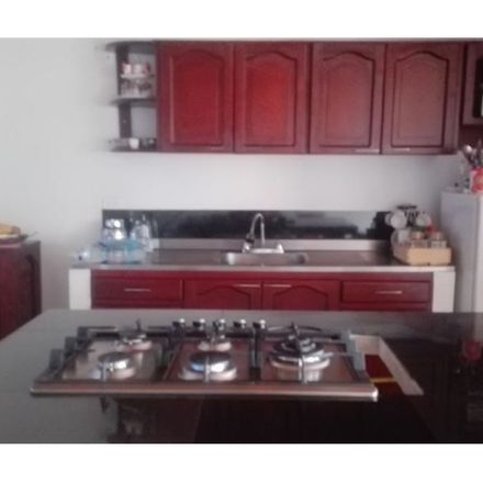 Rent this 3 bed apartment on Calle 3 in Cachipay, CUN