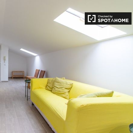Rent this 2 bed apartment on Casa da Cultura da Póvoa de Santo Adrião in Rua Dom Afonso Henriques, Póvoa de Santo Adrião e Olival Basto