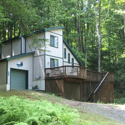 Rent this 3 bed apartment on Tomahawk Rd in Lake Ariel, PA