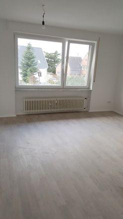 Rent this 1 bed apartment on Alte Heerstraße 77 in 41564 Kaarst, Germany