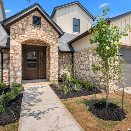 Rent this 3 bed house on Cottage Grove in San Antonio, TX 78230-1898