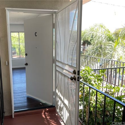 Rent this 2 bed apartment on 2699 East 20th Street in Signal Hill, CA 90755