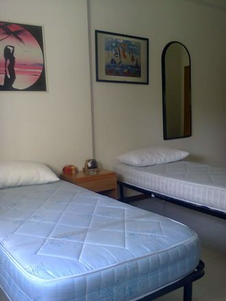 Rent this 2 bed room on Via Bonconte da Montefeltro in 61029 Urbino PU, Italia
