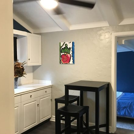 Rent this 1 bed apartment on Kenmore in NY, US