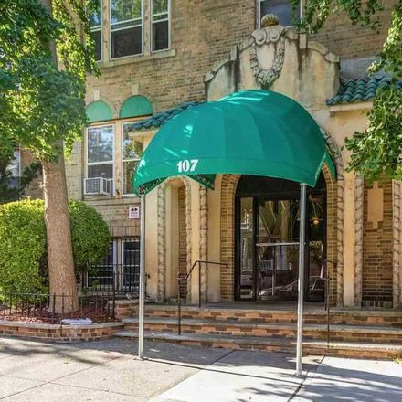 Rent this 2 bed apartment on 107 Kensington Avenue in Jersey City, NJ 07304