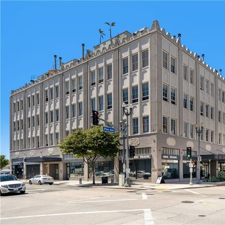 Rent this 2 bed loft on 115 West 4th Street in Long Beach, CA 90802