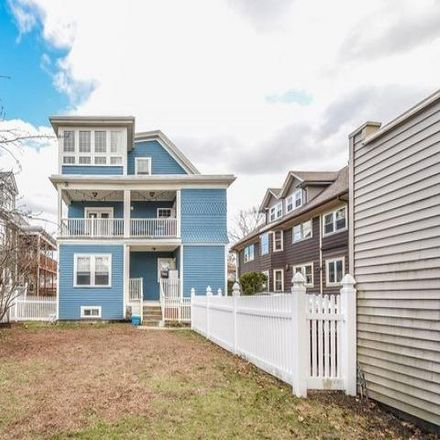 Rent this 4 bed condo on 46;48 Apthorp Street in Quincy, MA 02170