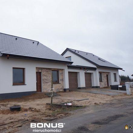 Rent this 5 bed house on Wiosenna 3 in 73-110 Grzędzice, Poland
