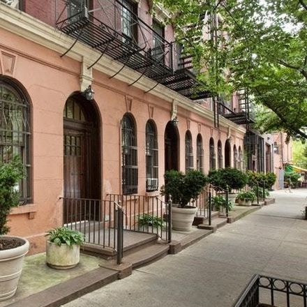 Rent this 0 bed condo on 352 West 12th Street in New York, NY 10014