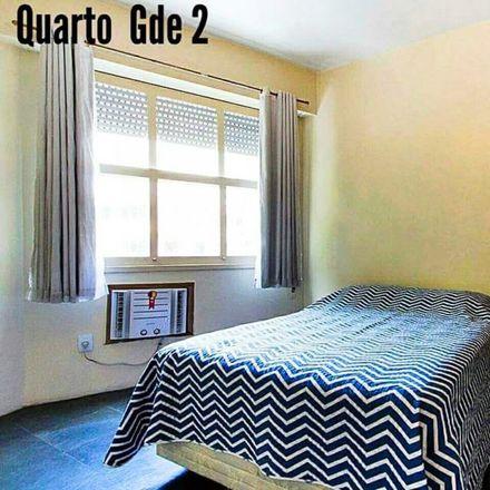 Rent this 1 bed apartment on Rio de Janeiro in Copacabana, RJ