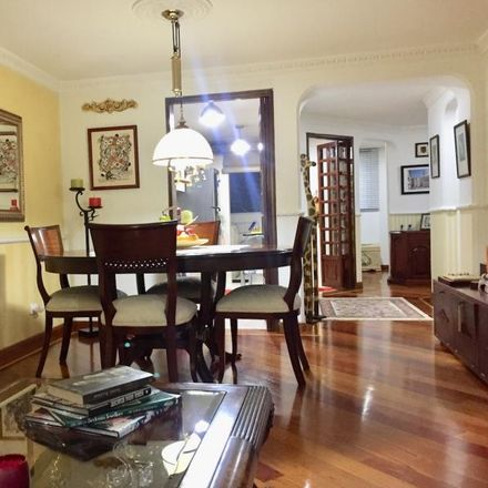 Rent this 2 bed apartment on Strauss in Carrera 10, UPZ Los Cedros