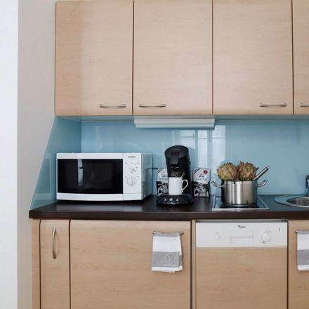 Rent this 1 bed apartment on Marc-Aurel-Straße