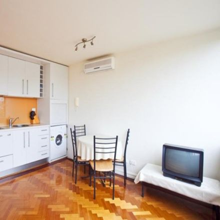 Rent this 1 bed apartment on 5/37-41 Margaret Street